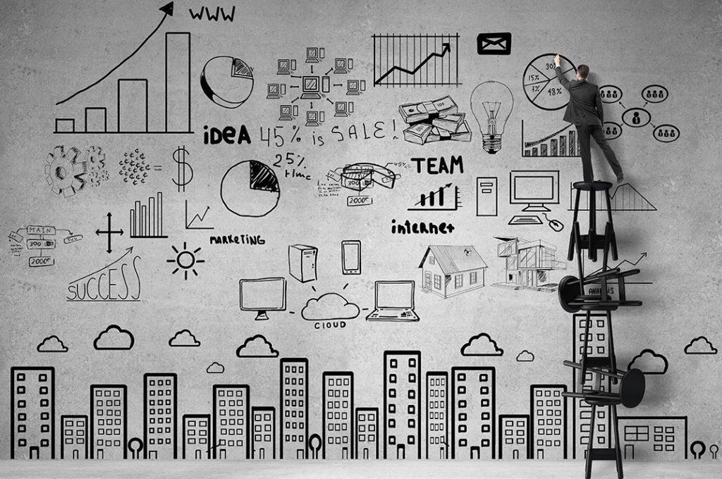 Costruire una strategia di web marketing noetica for Costruire case online