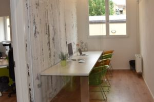 affitto coworking bologna
