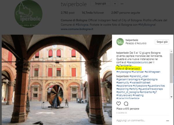 iperbole bologna instagram