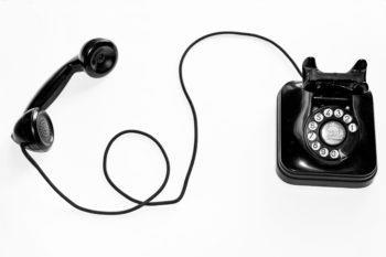social customer service origine