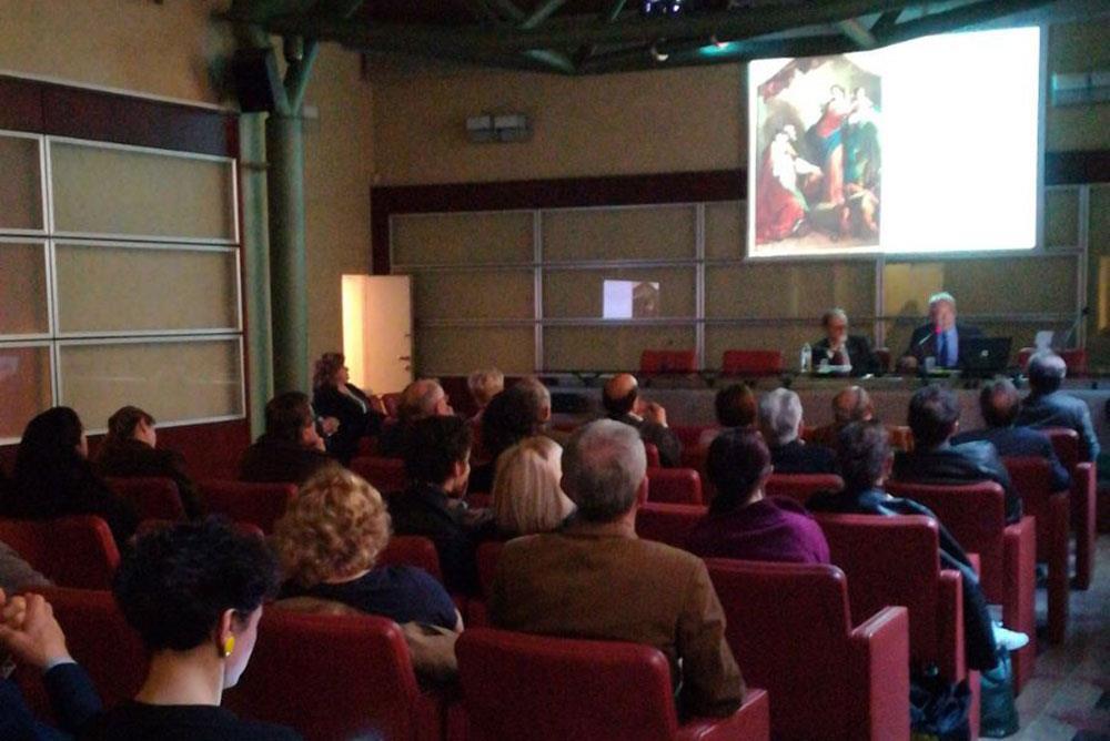 Ufficio stampa Noetica Fondazione Carisbo