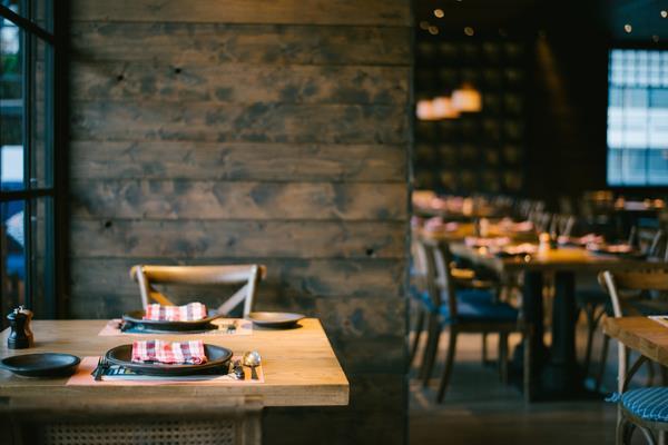 ristorazione e social