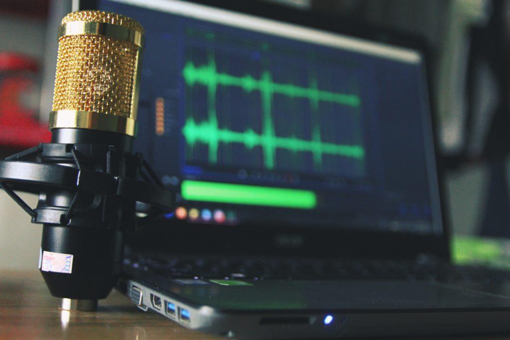 branded podcast esempi