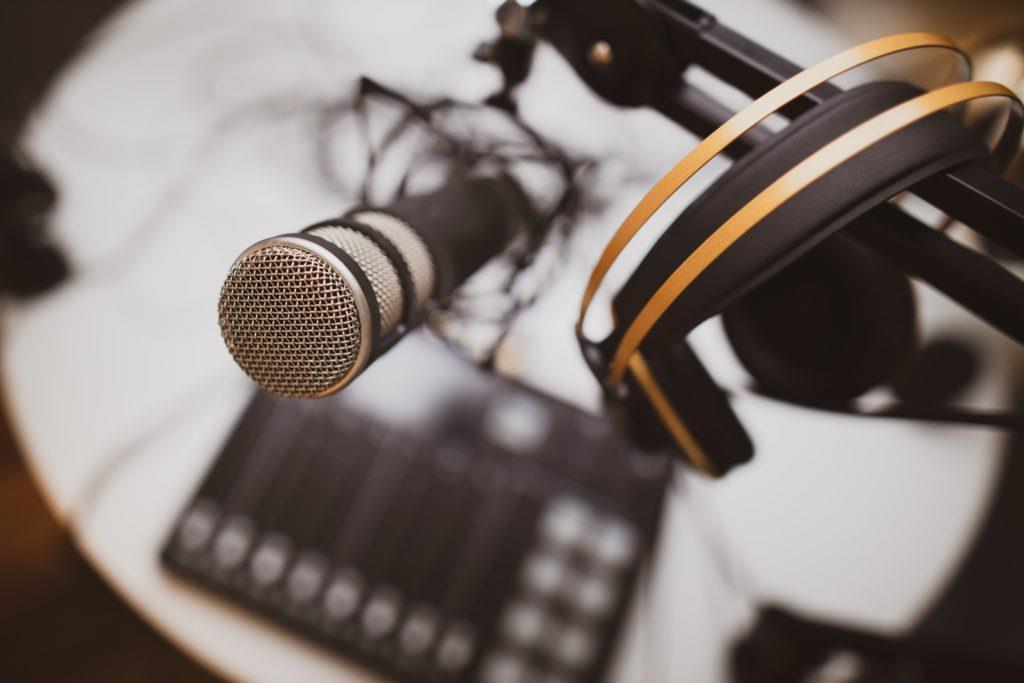 podcast e branded podcast