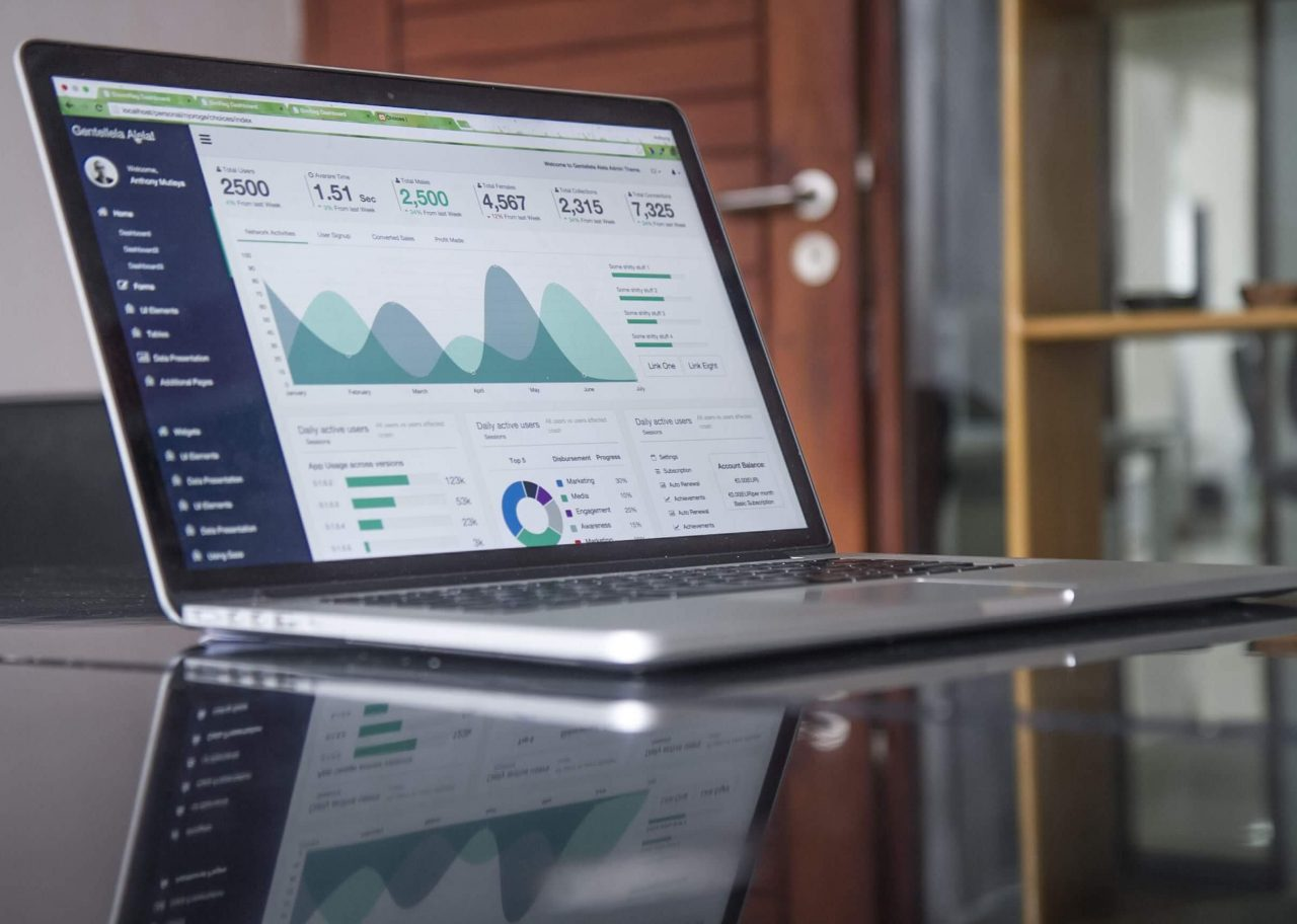 reportistica analisi blog aziendale