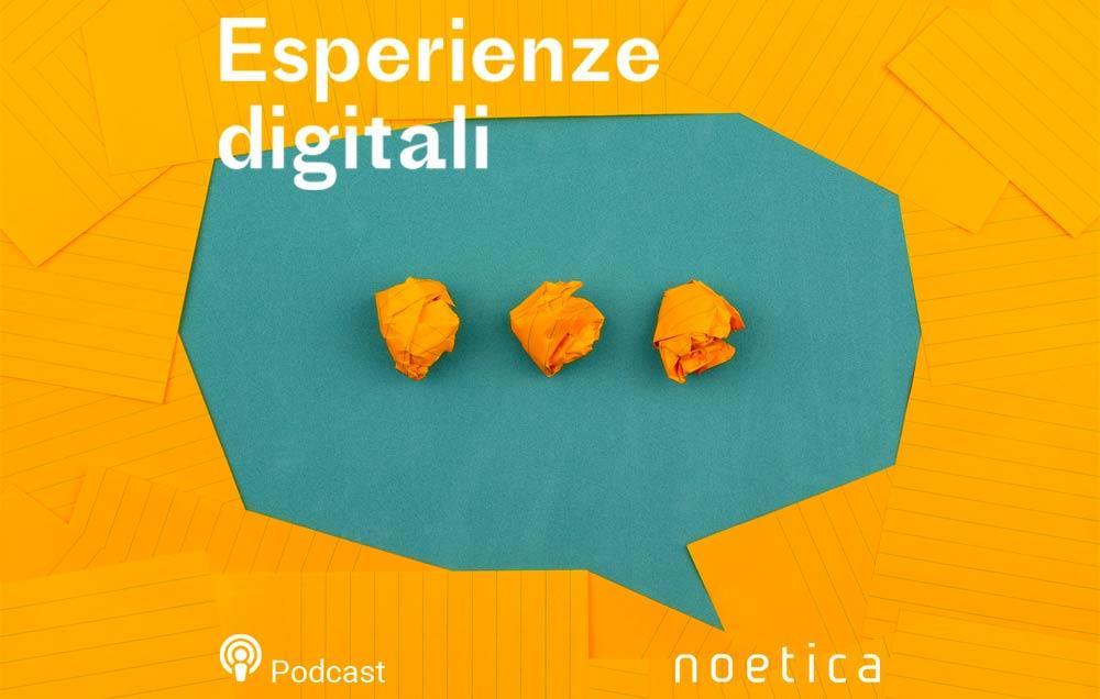 Esperienze Digitali Noetica